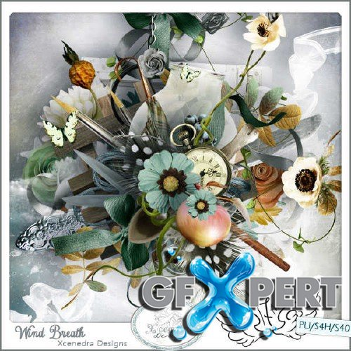 Scrap kit - Wind breath