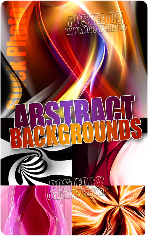 Abstract Backgrounds - UHQ Stock Photo