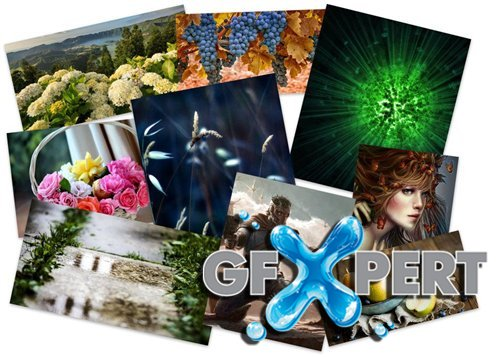 Incredible Mixed Wallpapers Set 592