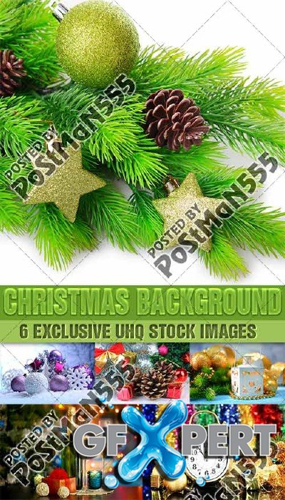 Christmas decorations, 4 - PhotoStock