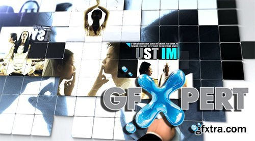 Videohive Mind Gallery 5274075