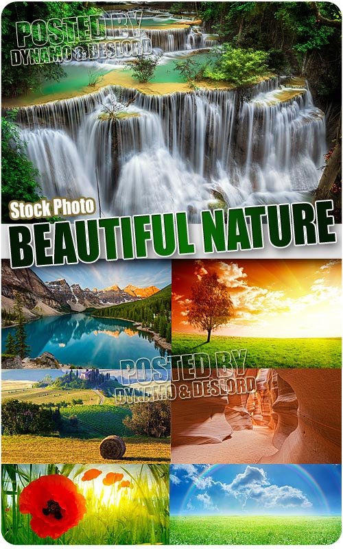 Beautiful Nature - UHQ Stock Photo