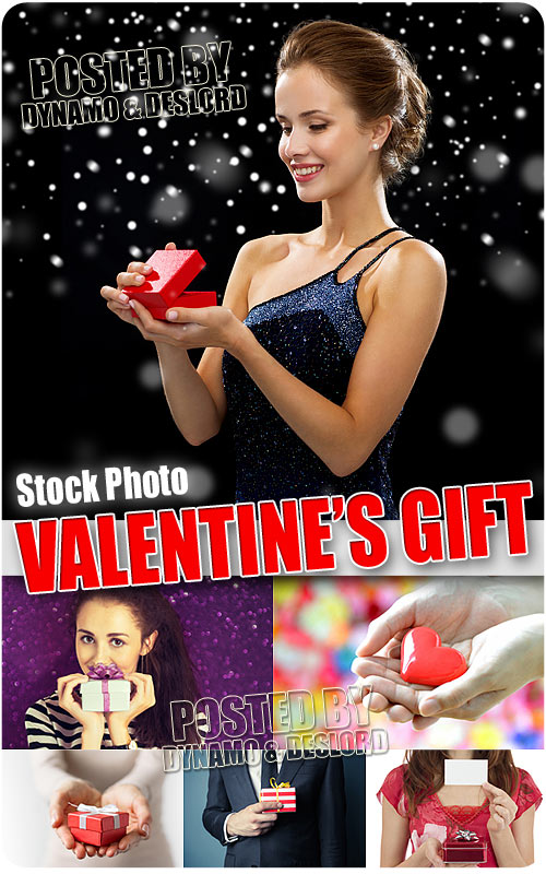 Valentine Gift - UHQ Stock Photo