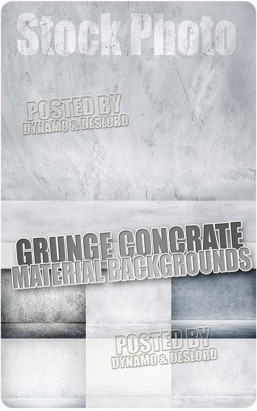 free grunge concrate material background