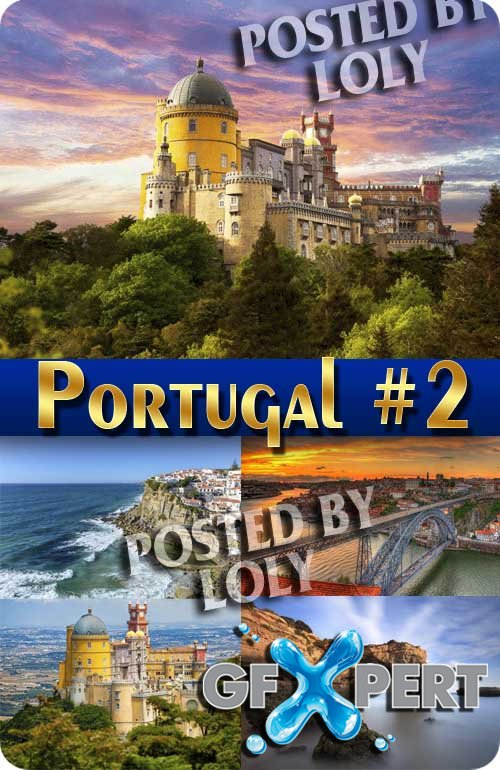 Portugal #2 - Stock Photo