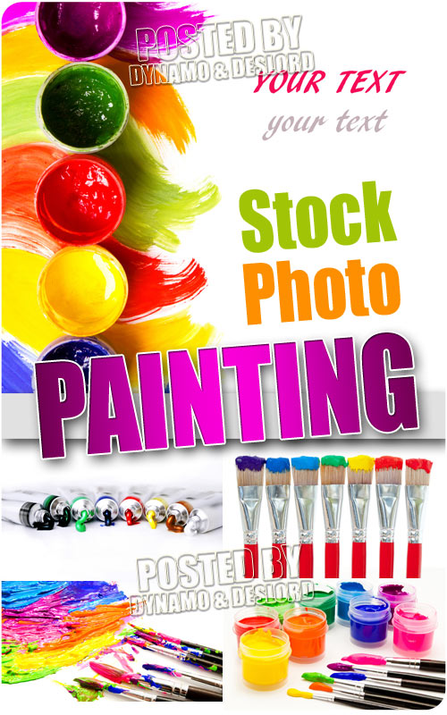 Painting - UHQ Stock Photo
