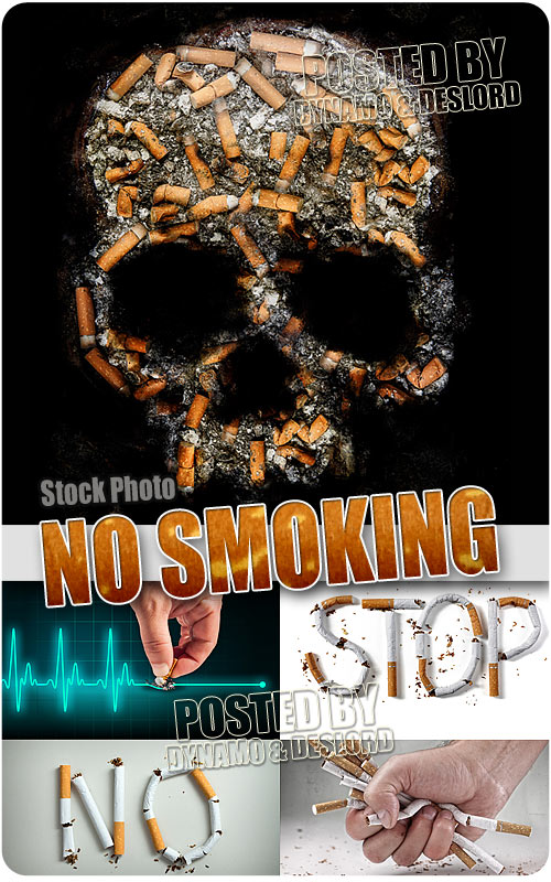 No smoking - UHQ Stock Photo