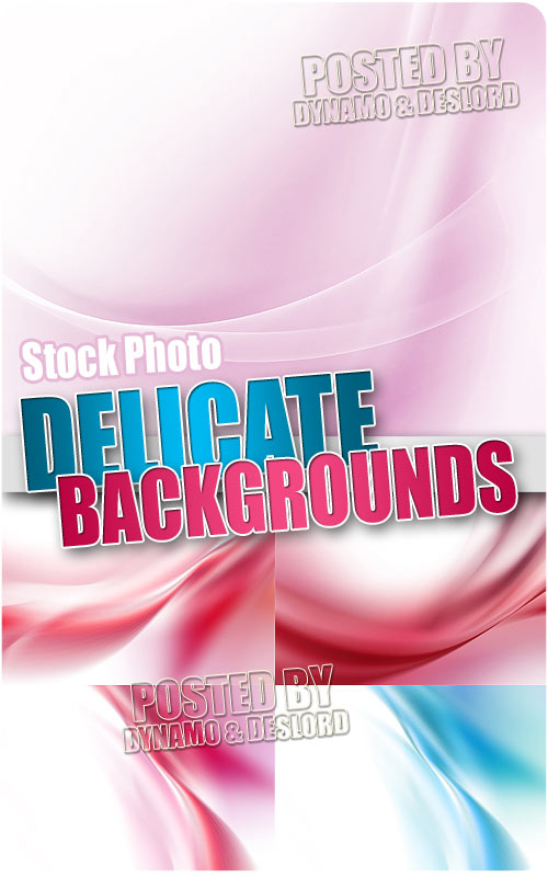 Delicate backgrounds - UHQ Stock Photo