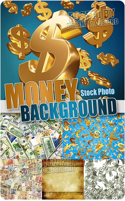Money backgrounds - UHQ Stock Photo