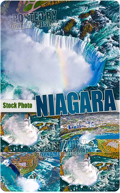 Niagara - UHQ Stock Photo