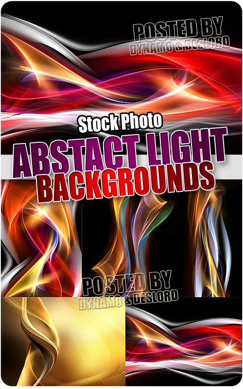 Abstract light backgrounds - UHQ Stock Photo