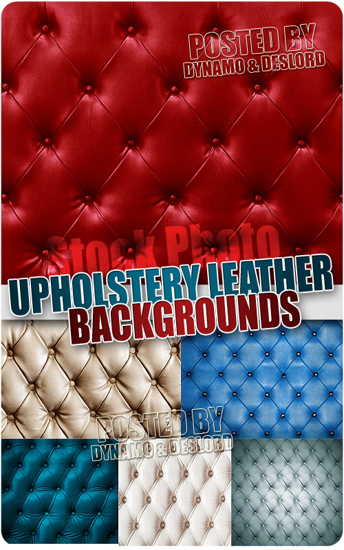 Upholstery leather backgrounds - UHQ Stock Photo