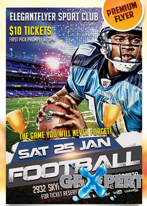 sports flyer psd seatle davidjoel co