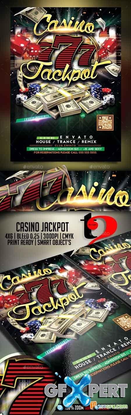 Free casino jackpot