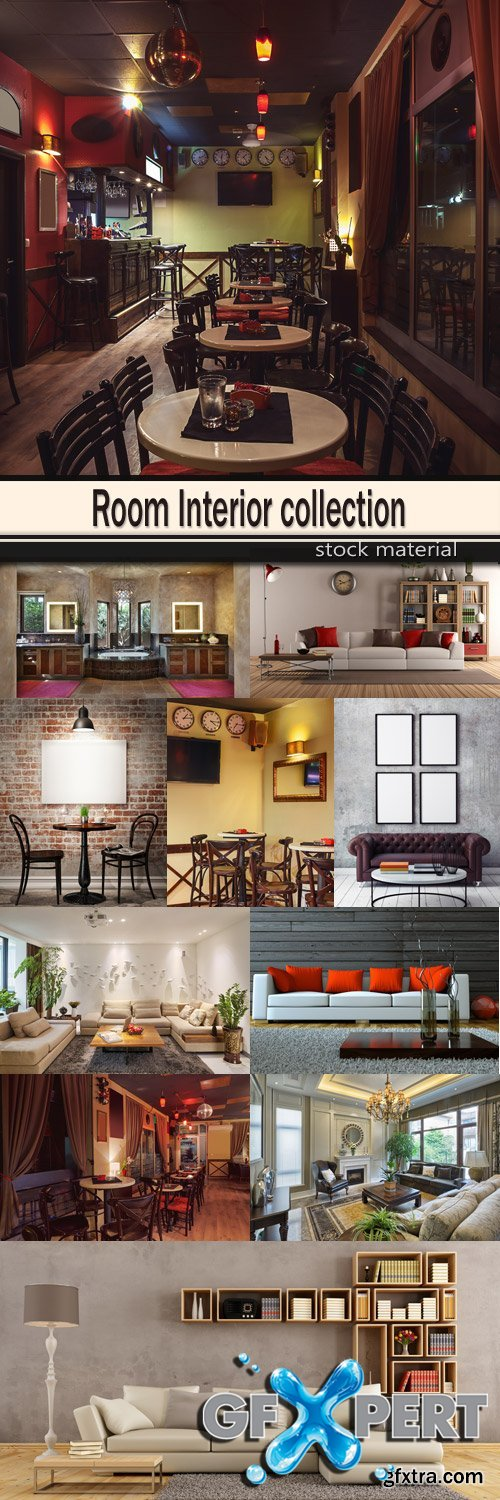 Room Interior collection