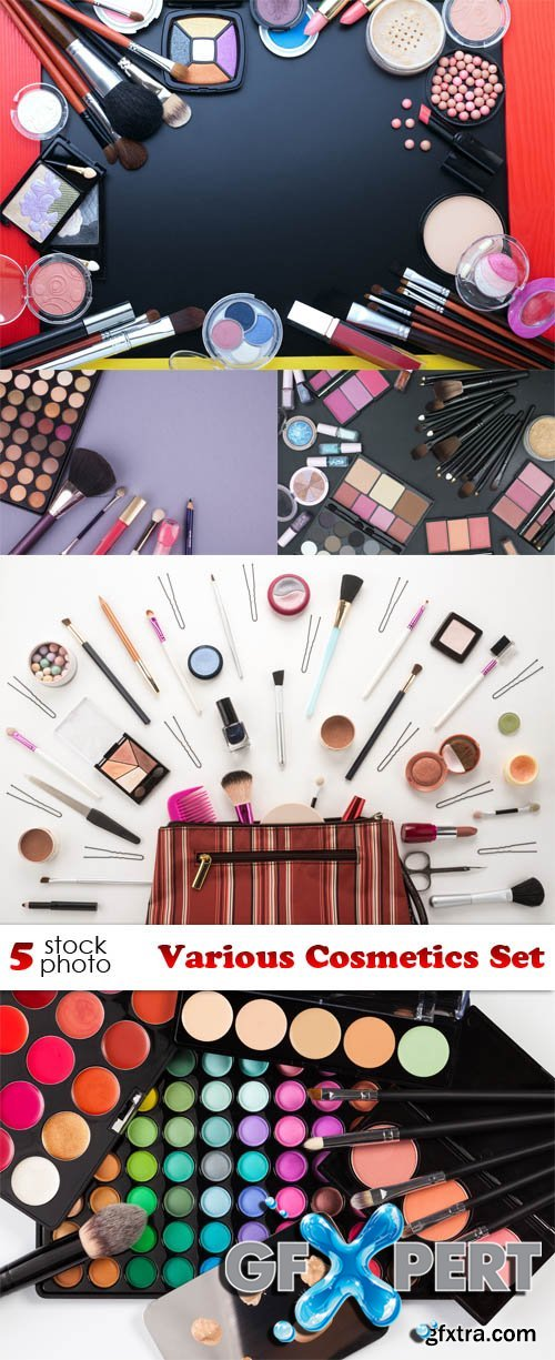 Photos - Various Cosmetics Set