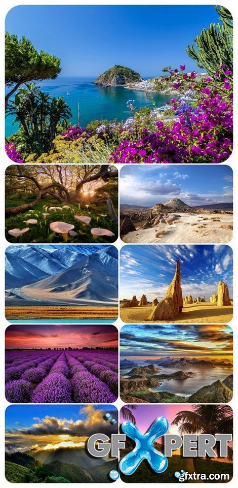 Most Wanted Nature Widescreen Wallpapers #228