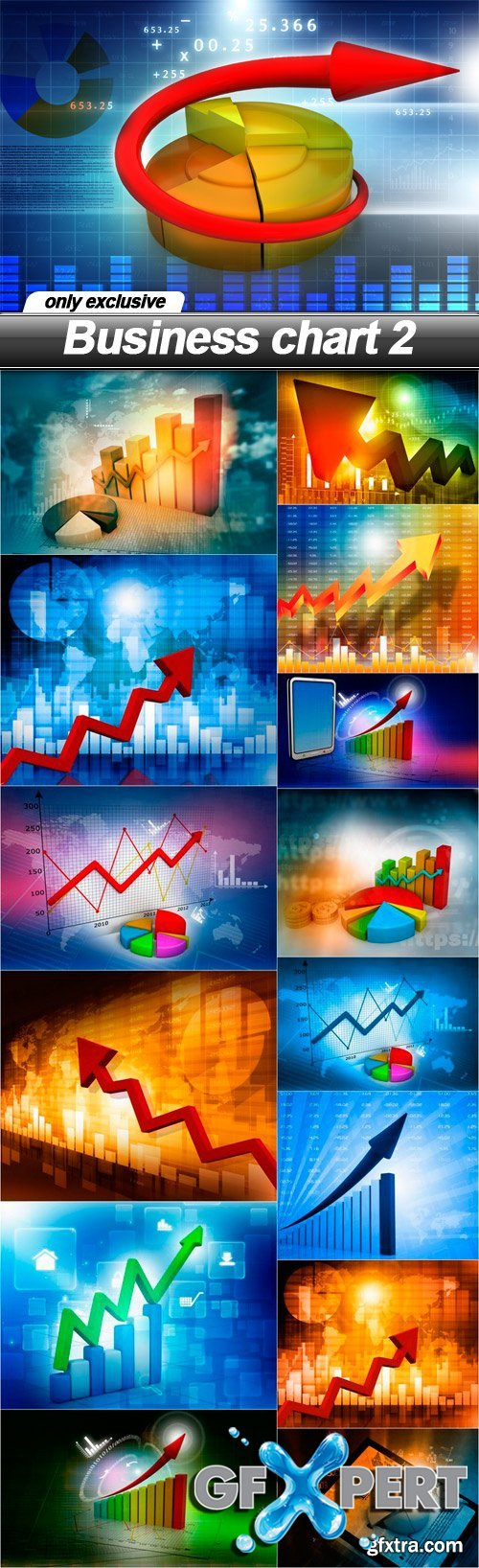 Business chart 2 - 15 UHQ JPEG