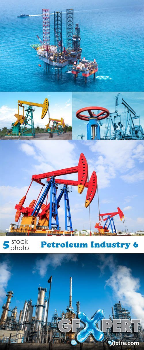 Photos - Petroleum Industry 6