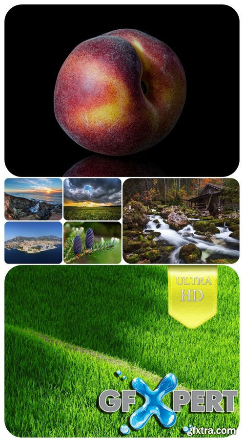 Ultra HD 3840x2160 Wallpaper Pack 36