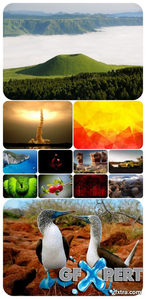 Beautiful Mixed Wallpapers Pack 371