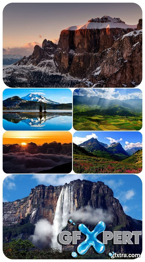 Most Wanted Nature Widescreen Wallpapers #233