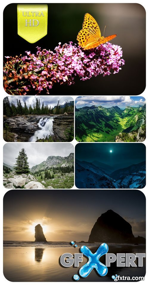 Ultra HD 3840x2160 Wallpaper Pack 41