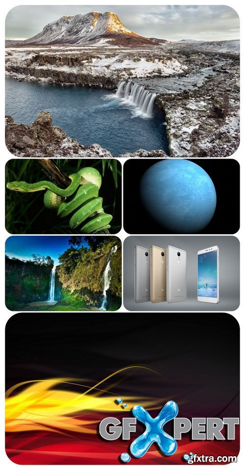 Beautiful Mixed Wallpapers Pack 372
