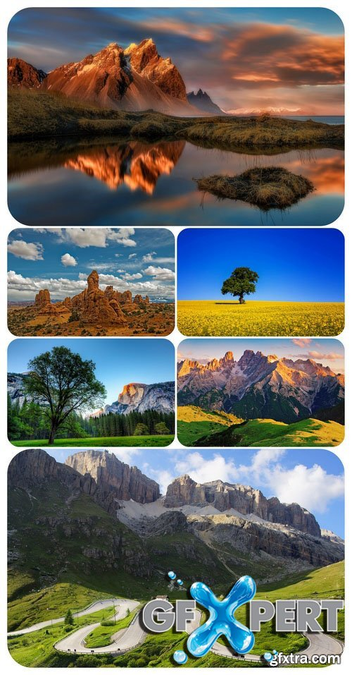 Most Wanted Nature Widescreen Wallpapers #235