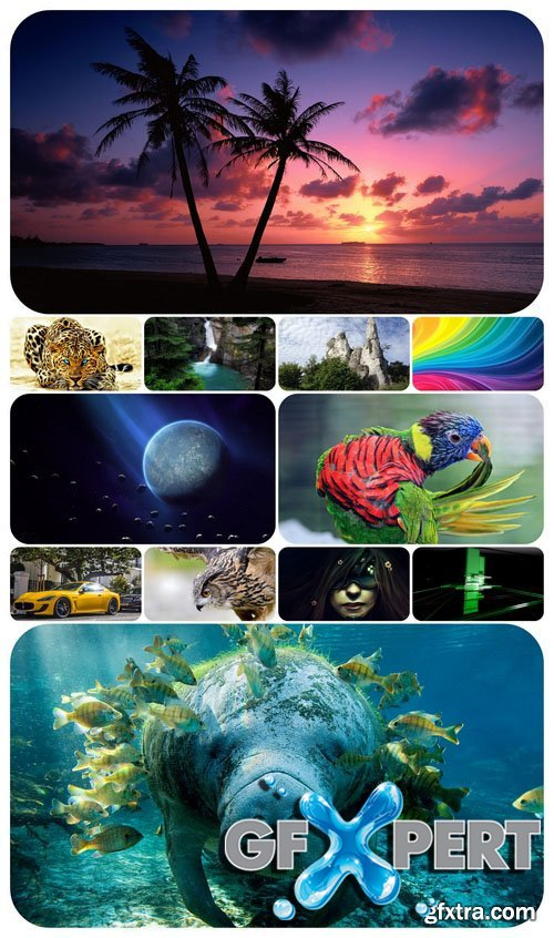 Beautiful Mixed Wallpapers Pack 380
