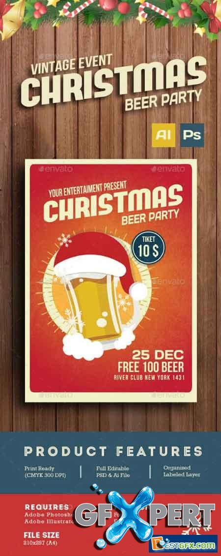 Christmas Beer Party 13701155
