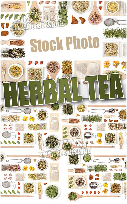 Herbal tea - UHQ Stock Photo