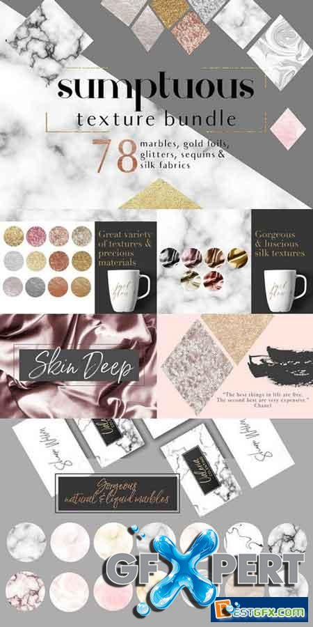 Sumptuous Textures Bundle 1278958